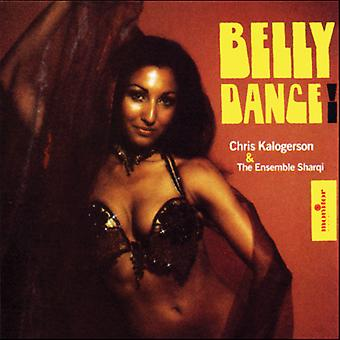Belly Dance! [CD] USA import