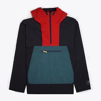 PS Paul Smith  - Waterproof Pocket Jacket - Black