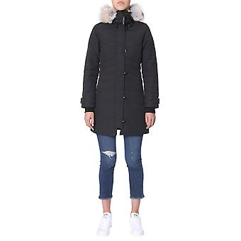 Canada Goose 2090l61 Veste black Polyester Outerwear