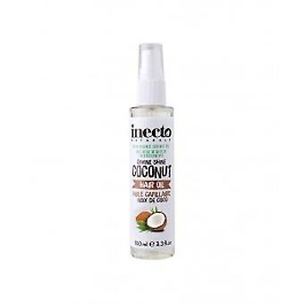 Inecto - Naturals Coconut Hair Oil