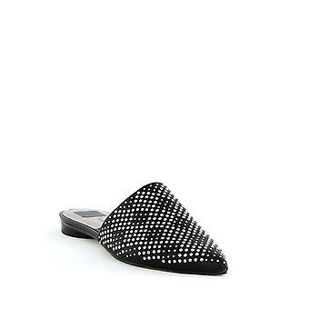 Dolce Vita | Elvah Closed Toe Slides