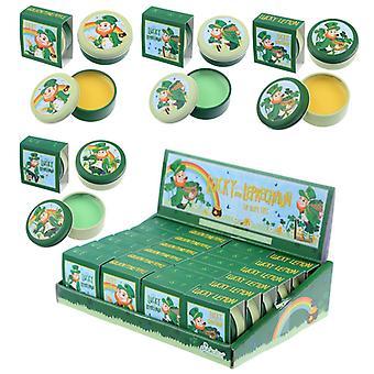 Funky Lip Balm in a Tin - Lucky Leprechaun X 1 Pack