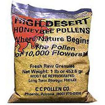Cc Pollen Bee Pollen High Desert, Bag, 1 Lb