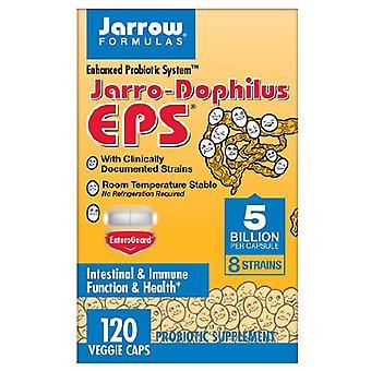 Jarrow פורמולות ג'רו-דופילוס EPS, 120 כמוסות