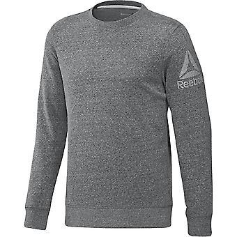Reebok EL Prime Group Crew BK5040 universal ganzjährig Herren Sweatshirts