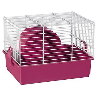 Voltrega Jaula Mod. 910 Hamster Blanca (6) (Small pets , Cages and Parks)