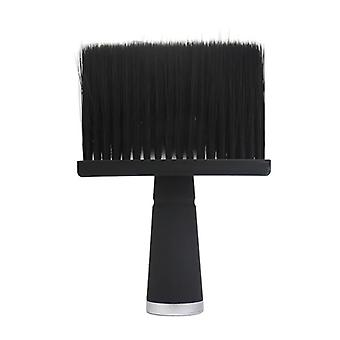 Vain Neck Duster Black Brush