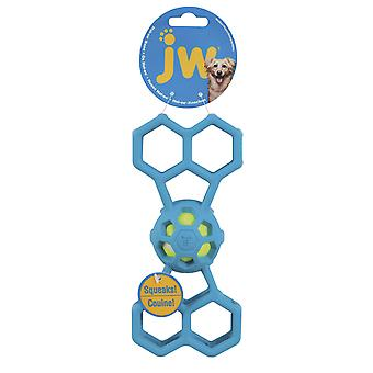 JW Hol-Ee Bone Con Sonido (Dogs , Toys & Sport , Chew Toys)