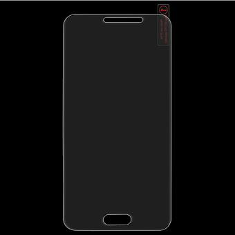 Hat-Prince 0.26mm 9H Surface Hardness 2.5D Explosion-proof Tempered Glass Film for Galaxy A5 / A500F