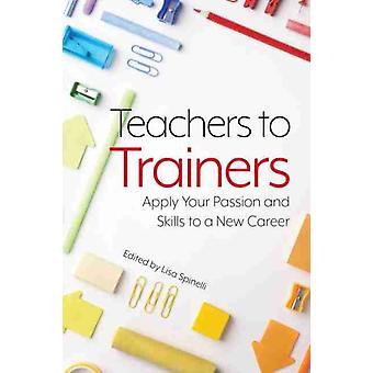 المعلمين للمدربين من قبل تحرير ليزا سبينيللي