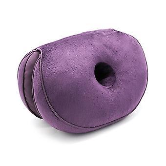 Poduszka poduszkowa do poduszki wygodnego podwójnego zastosowania
