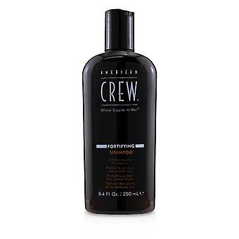 American Crew Men Fortifying Shampoo (Daily Shampoo For Thinning Hair) 250ml/8.4oz