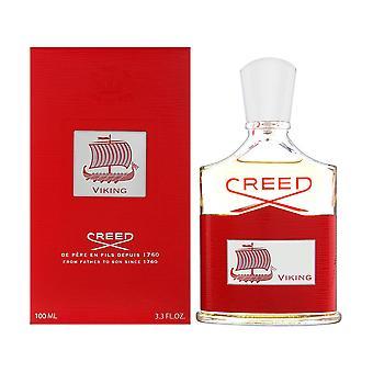 Creed viking for men 3.3 oz eau de parfum spray