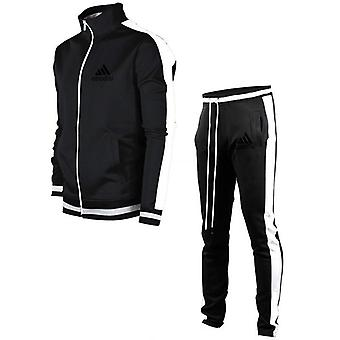 Men's Sport Trainingsanzüge, Sport Herren Laufanzug, Quick Dry, Fitness Jogging