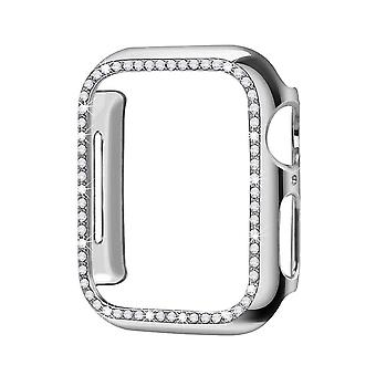 Diamond Bumper Protective Case For Apple Watch Covecases For Iwatch Watch
