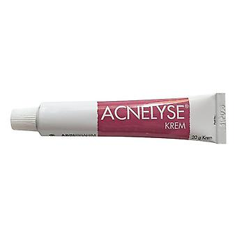 Acne Treatment, Fine Wrinkles And Face Damages, Papules