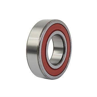 NTN Double Rubber Sealed Bearing - 6232DDU
