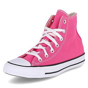 Converse גבוהה Ctas HI 170155C נעלי נשים אוניברסליות