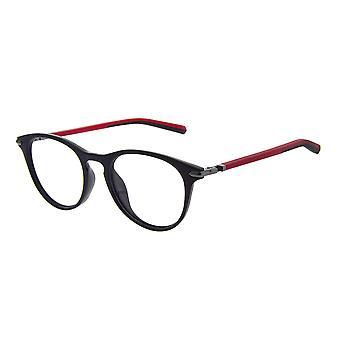 Ducati DA1002 001 Black Glasses