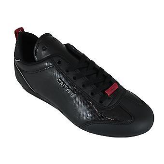 Cruyff recopa black - men's footwear