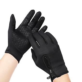 Waterproof Winter Warm Gloves Snow Ski Snowboard Motorcycle Riding Winter Touch