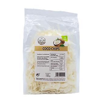 Coco chips 150 g