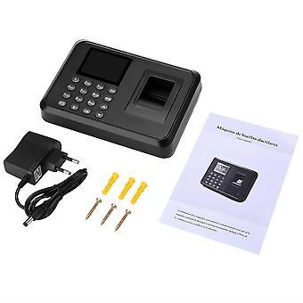 Fingerprint Attendance Intelligent Biometric Time Attendance Machine