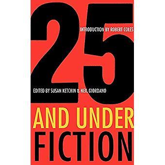 25 وتحت -- الخيال من قبل نيل جيوردانو -- 9780393316100 كتاب