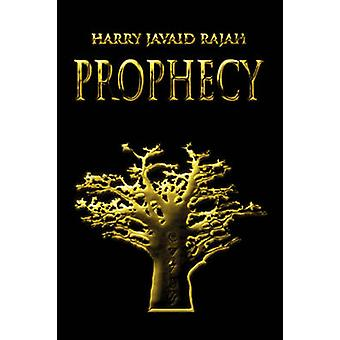 Prophecy by Harry Javaid Rajah - 9781845493387 Book