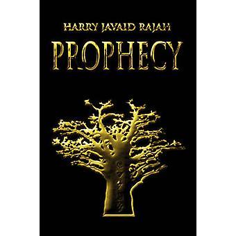 Prophecy by Harry Javaid Rajah - 9781845493387 Book