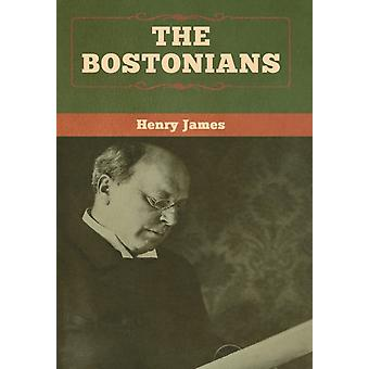 De Bostonians vol. I en vol. II door Henry James