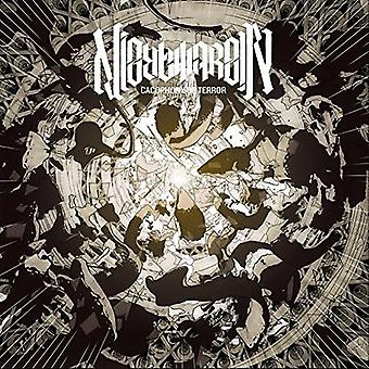 Nightmarer - Cacophony of Terror [CD] USA import