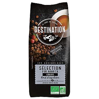 Naturela Reiner Arabica-Kaffee Körnung 1000 gr