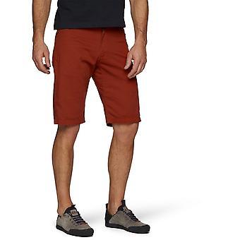 Black Diamond Credo Shorts - Carbon