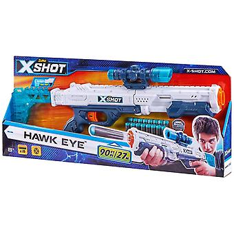 Zuru X Shot Hök Eye Blaster