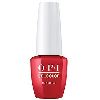 OPI GelColor Gel Polish - Stor Apple Red