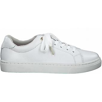 Witte Kam. Casual Trainers