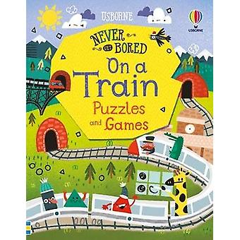 Never Get Bored on a Train Puzzles  Games 1