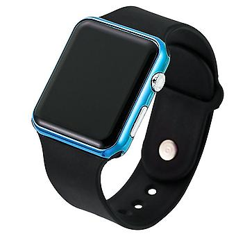 Led Electronic Sport Silicone Kids Watch