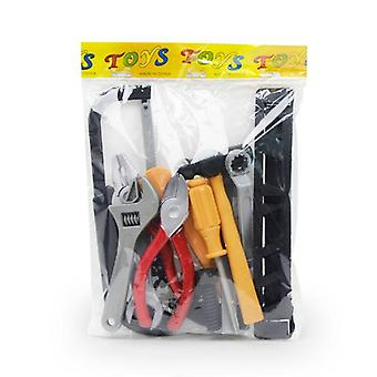 Construction Tool Set, Child Career Training, Activity Props