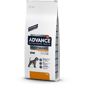 Advance Dog Diets Weight Balance (Dogs , Dog Food , Dry Food , Veterinary diet)