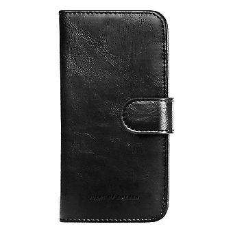 iDeal de Suecia Samsung Galaxy S21+ (Plus) Magnet Wallet + Negro
