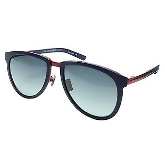 Aston Martin Racing Sunglasses AMR75002 04 Titanium Acetate Italy 57-18-145 46