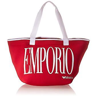 Emporio Armani Swimwear - Sac à provisions avec logo