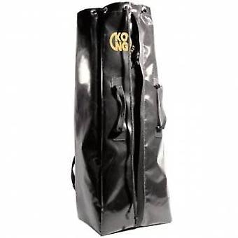 Kong Work Bag, Materials Backpack, Black