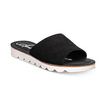 American Rag Womens Cosmia Open Toe occasionnels Slide Sandals