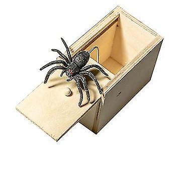 Style2面白い木箱おもちゃいたずら箱x7924