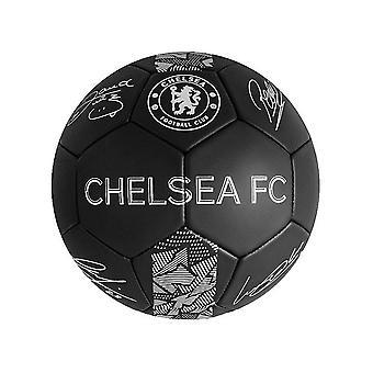 Chelsea Phantom Signature Ball Size 5 COPY