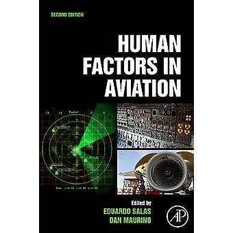 Menselijke factoren in de luchtvaart door Eduardo Salas