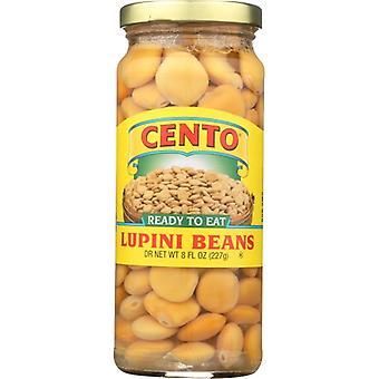 Cento Bean Lupini, kotelo 6 X 8 oz